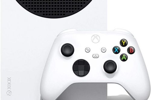 Xbox Series S and X pre orders are open now at these major stores
