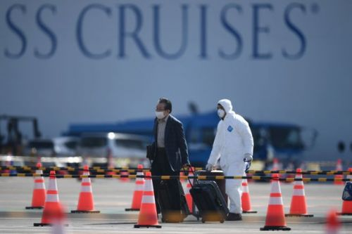 Passengers On Coronavirus-Hit Cruise Ship Allowed To Leave After Two Week Quarantine