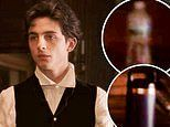 Little Women viewers notice water bottles in the background of the period film and have a field day