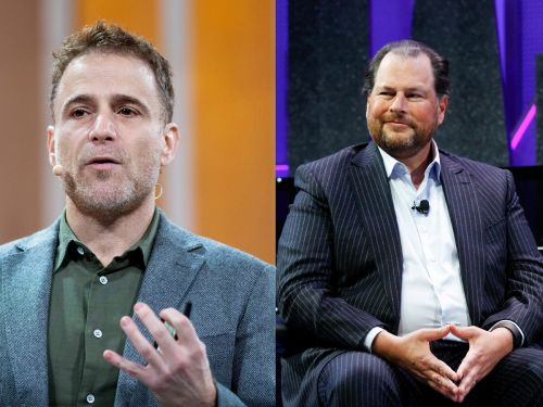 Salesforce's $27.7 billion acquisition of Slack makes perfect sense, but Marc Benioff's grand vision is going to have to survive a reality check