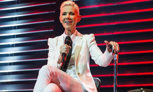 Roxette singer who featured on Pretty Woman soundtrack dies aged 61
