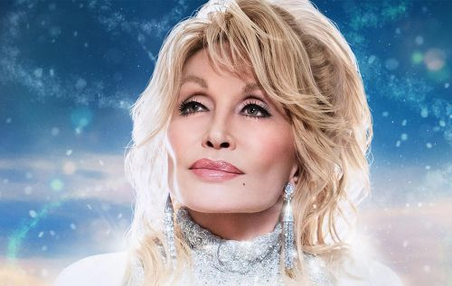 Dolly Parton set to star in festive Netflix film 'Christmas on the Square'