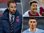 England at Euro 2020: Who on earth will Gareth Southgate pick as playmaker?