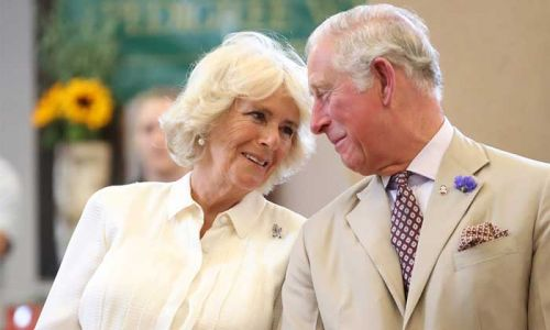 Duchess of Cornwall reunited with Prince Charles after coming out of isolation in Scottish home