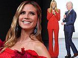 Heidi Klum says Project Runway has been 'stale for years' after exiting show for new Amazon project