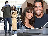 Cara Santana and philandering ex Jesse Metcalfe are 'quarantining together' after ugly split