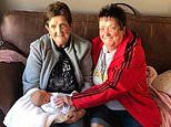 Twin sisters, 66, die of coronavirus within four days of each other