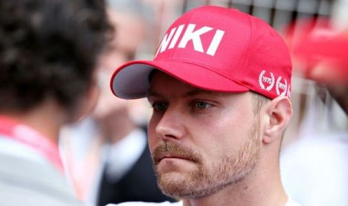 Valtteri Bottas reveals 'difficult' Lewis Hamilton problem at Monaco Grand Prix