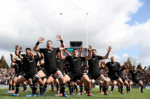 New Zealand v South Africa: How to watch Rugby World Cup on TV and live stream