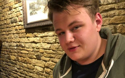 Harry Dunn: Footage of vehicle on wrong side of road near RAF base where teenager died prompts police discussions at 'highest level'