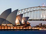 Australia airline interstate travel jack up costs Sydney to Melbourne flight are now $1,3000