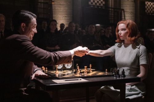 """The Queen's Gambit """"phenomenon"""" becomes most popular limited series ever on Netflix"""