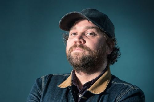 Mural unveiled of Scott Hutchison in Glasgow after death of Frightened Rabbit singer