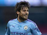 David Silva £52k-a-week salary, an elegant Roman house and his own private JET by Lazio