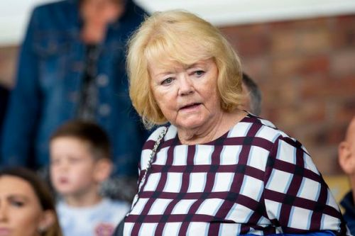 The 6 clubs that will obliterate Ann Budge's Hearts reconstruction bid