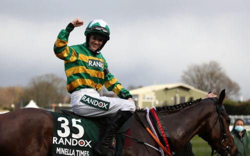 Grand National 2021 full results: the winner, the finishers, the fallers and where your horse finished