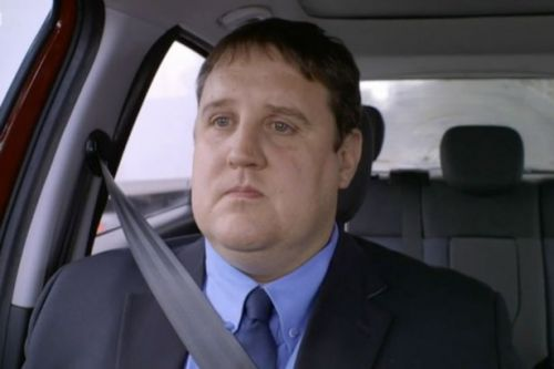 Peter Kay releases new Car Share sketch where John sobs at brain cancer scare