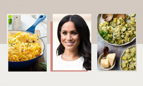 Royal comfort food! Meghan Markle's three easy pasta recipes she's cooking in LA