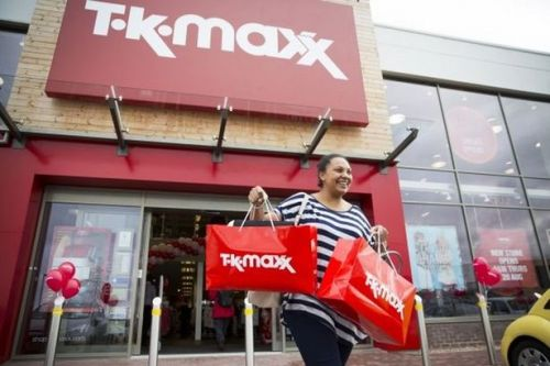 TK Maxx is offering up to 70% off designer handbags - here's what you can buy