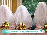 Women revealed why they'd been asked by step down from their friends' wedding parties