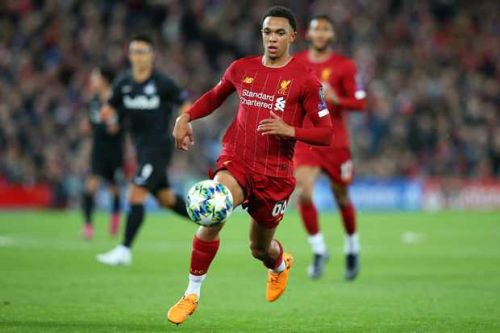 Salzburg v Liverpool: How to watch Champions League on TV and live stream