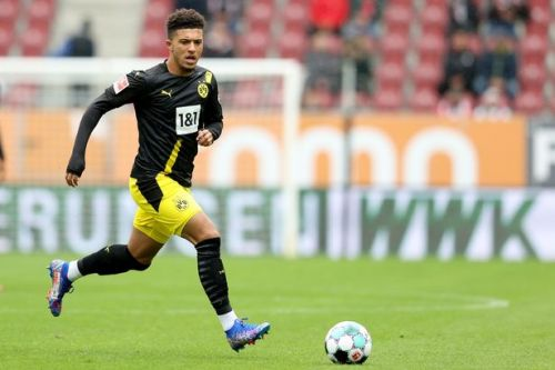 Man Utd dealt Jadon Sancho transfer blow with latest Marco Reus comments