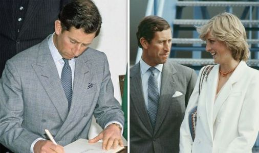 The Crown debunked: Prince Charles DID contact Diana during six-week tour before wedding