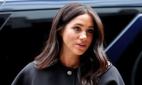 Meghan Markle's legal fees to cost £1.8m in high court privacy case
