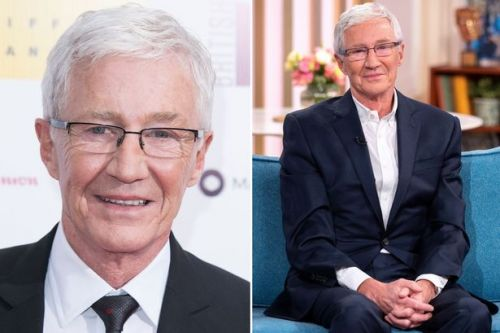 Paul O'Grady battles coronavirus but says he didn't have obvious symptoms