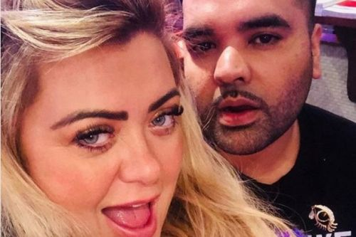 Gemma Collins' music career dreams go up in flames as Naughty Boy cancels duet
