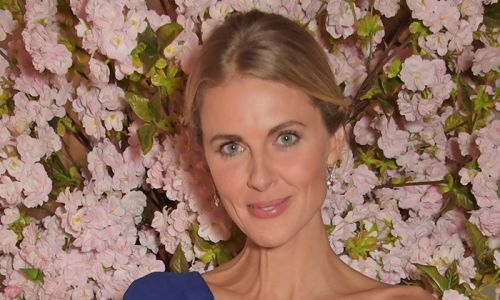 Donna Air tests positive for coronavirus as she reveals kind gesture