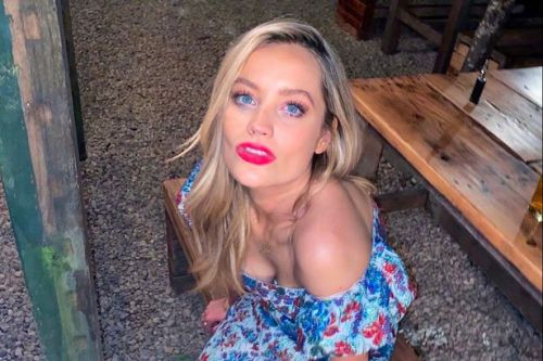 Laura Whitmore's bizarre online shopping blunder leaves fans in hysterics