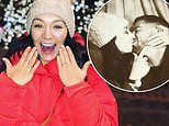 Hollyoaks'Nadine Mulkerrin and Rory Douglas-Speed get engaged weeks after their characters married