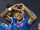 James Tavernier is so glad to end Rangers' wait for the title after years of hurt