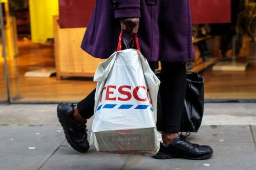 Tesco doubles price of carrier bags to 20p - leaving some shoppers furious