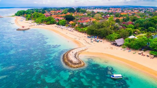 The 29 best beaches in the world in 2019, according to travel experts