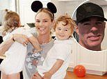 Meghan King Edmonds celebrates her twins Hayes and Hart turning two without ex Jim Edmonds