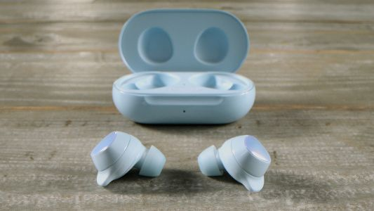 Leaked Samsung Galaxy Buds redesign ditches the earbud stems