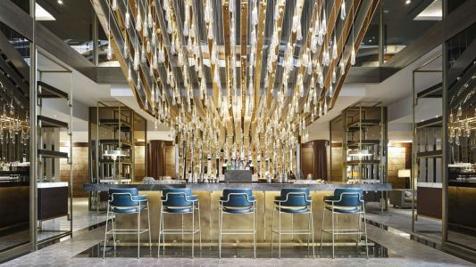 Fairmont Rey Juan Carlos I Barcelona hotel review: luxury city resort fit for a king or queen