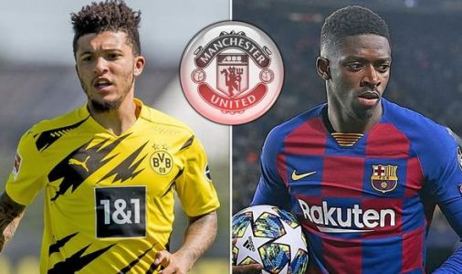 Jadon Sancho to Man Utd: Ousmane Dembele comments show Ed Woodward shouldn't be worried