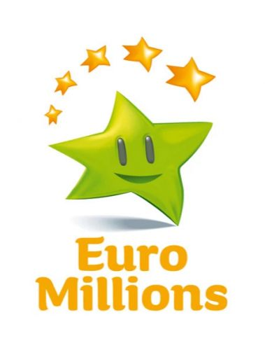 EuroMillions results - winning numbers revealed for Friday December 6 for jackpot worth €17MILLION