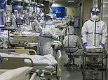 Hubei chief orders officials to recount coronavirus patients after confirmed cases were REMOVED