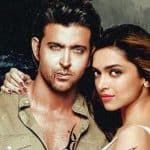 Hrithik & Deepika's 'Fighter' to be made on Rs. 250 crore budget?