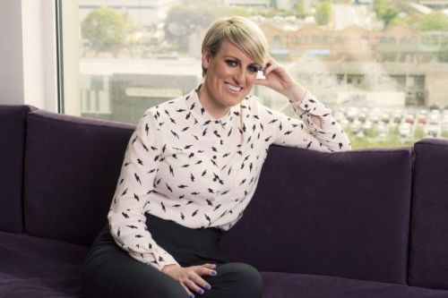 "Steph McGovern talks about filming new Channel 4 show from home: ""I genuinely don't know how this is going to work"""