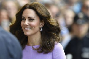 The Duchess of Cambridge has been crowned the coolest female of the moment in a new study