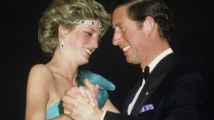 Princess Diana upset the Queen by wearing this heirloom necklace as a headband