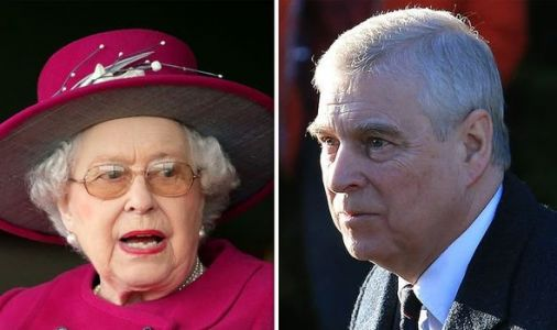 Prince Andrew's brutally honest assessment of Queen as mother exposed