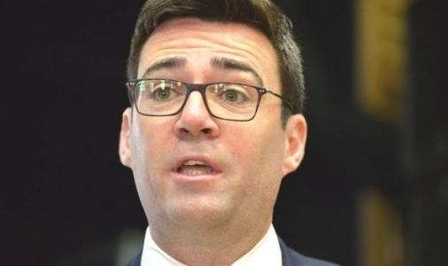 Manchester lockdown: Tory MPs savage Labour Mayor Andy Burnham for 'dangerous' strategy
