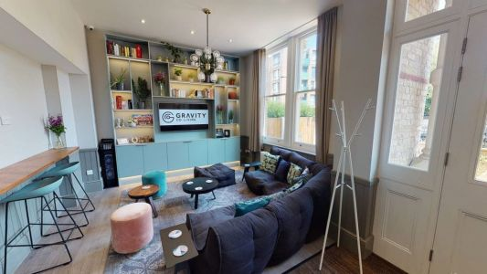 Pandemic bounceback: Capital's rental market gets huge boost as Gravity Co-living unveils two new large complexes