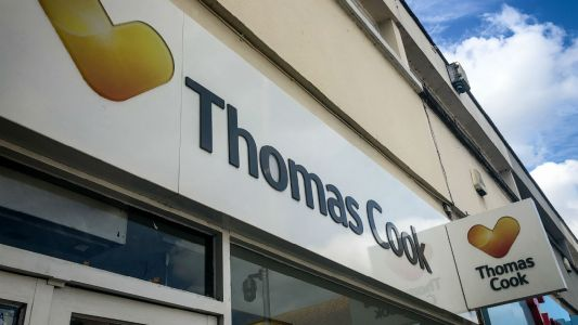 Thomas Cook's return journey: from collapse to relaunch in one year